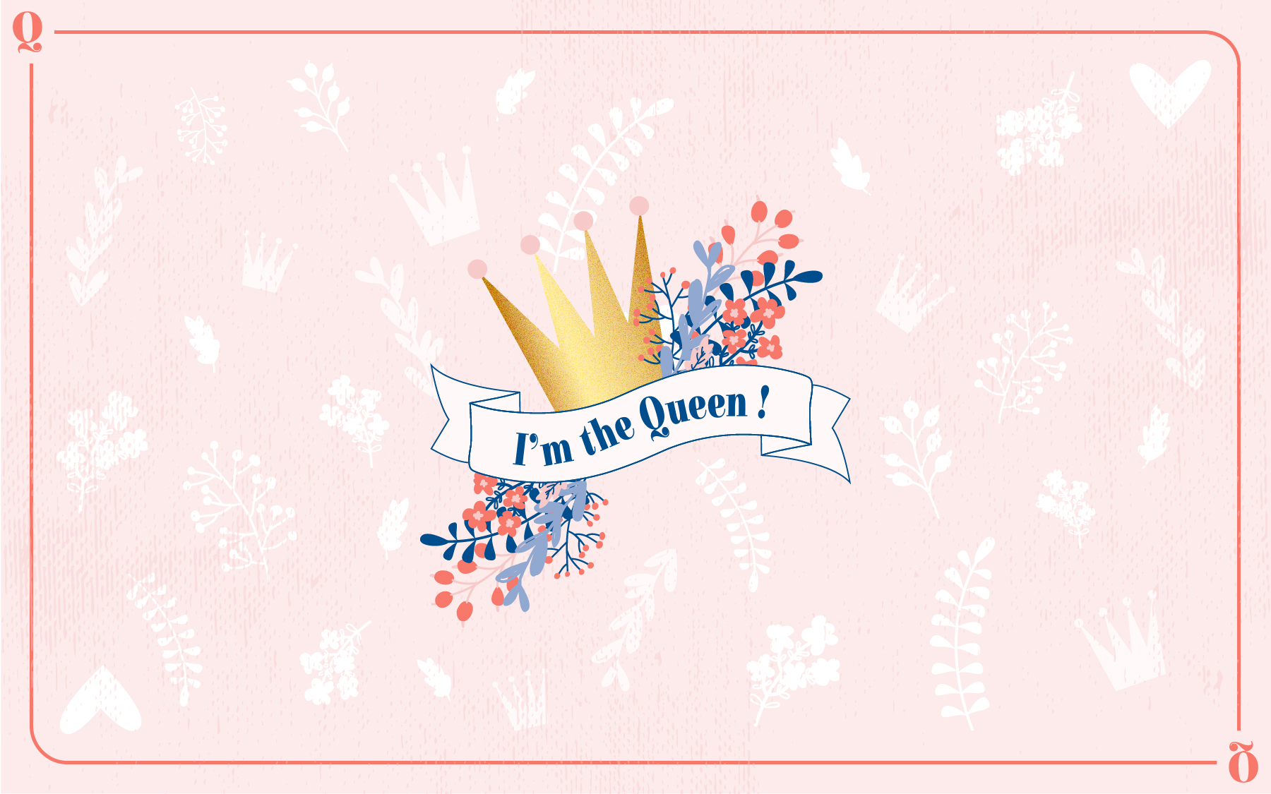 I am the queen fond d cran la vie lilloise for Ecran ordinateur